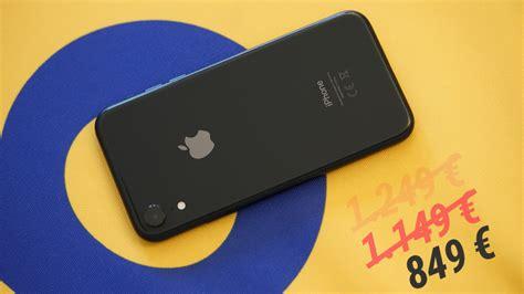iphone xr im test ipreisleistung netzwelt