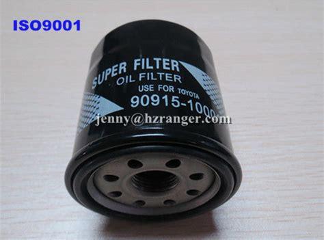 high mileage toyota corolla high mileage filter 90915 10003 for toyota corolla