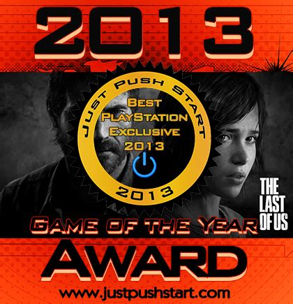 best playstation 2013 best playstation exclusive of 2013 the last of us