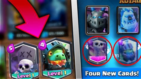 Clash Royale Legendary clash royale new legendary card inferno and next