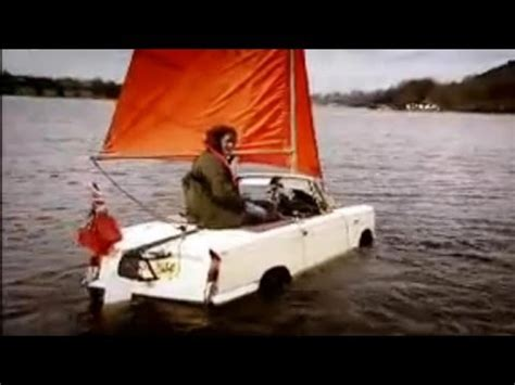 boat car top gear car boat challenge top gear series 8 bbc youtube