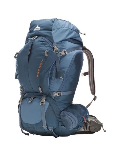 Bag Stuff Forester Backpack Hiking Gunung Vertical Adventure Rock Climbing Mountaineering