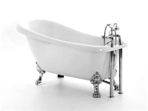 acryl badewannen freistehende badewanne oldham aus acryl wei 223 gl 228 nzend