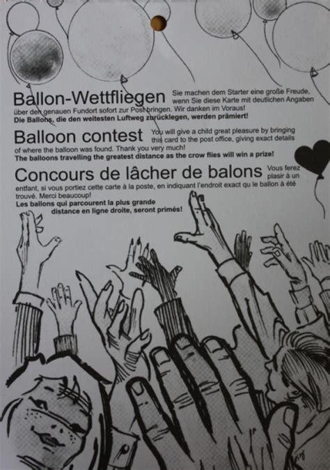vorkasse banküberweisung 10 wettflugkarten standard luftballons und helium zubeh 246 r