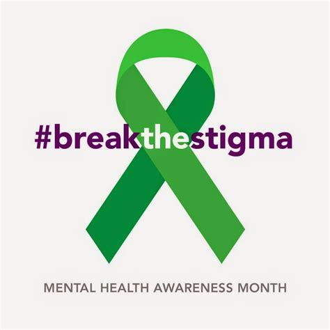 mental health awareness month color dr deb may is mental health awareness month