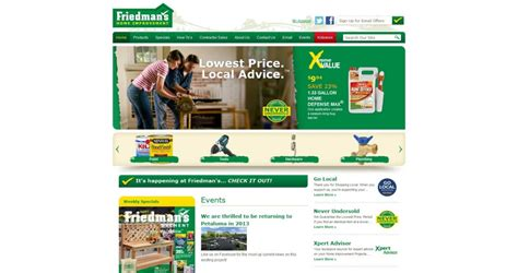 friedman s home improvement zenergy works