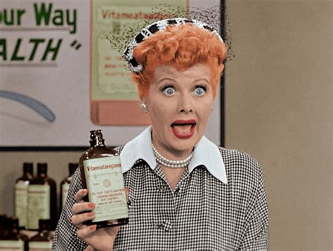 facts about lucille ball 15 fun facts about i love lucy you never heard before
