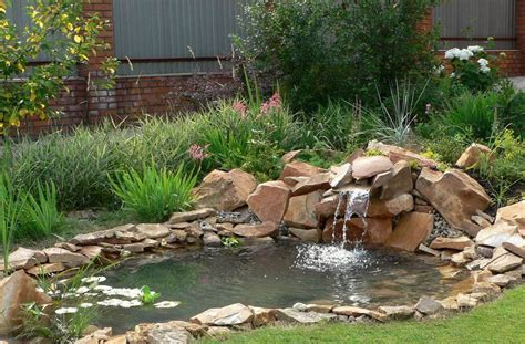backyard ponds waterfalls pictures pictures of garden ponds and waterfalls gardening