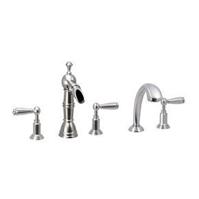 Santec Faucets Reviews by Review 0 Santec 6155ey Tm20 20 Orobrass Bathroom