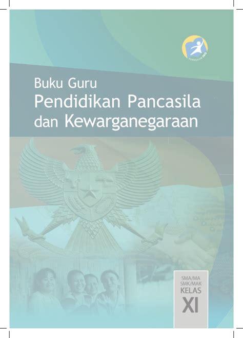 Ppkn Untuk Sma Kelas 11 Quadra buku kurikulum 2013