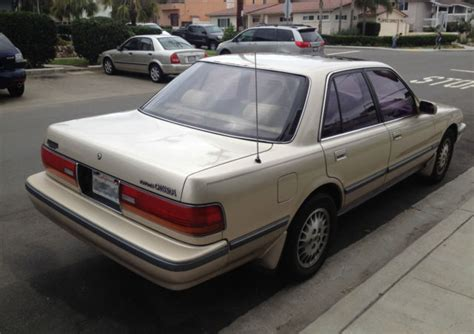 how to fix cars 1992 toyota cressida auto manual 1992 toyota cressida luxury sedan 4 door 3 0l classic toyota cressida 1992 for sale