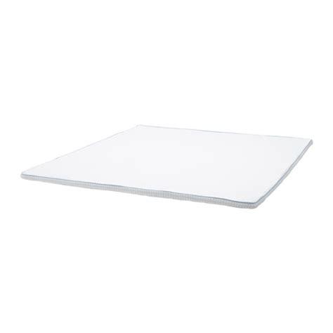 knapstad mattress pad 180x200 cm ikea