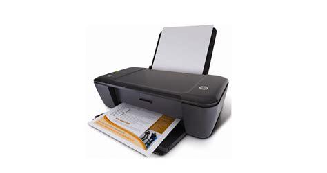 Printer Hp J210a by Hp Deskjet 2000 J210a Driver