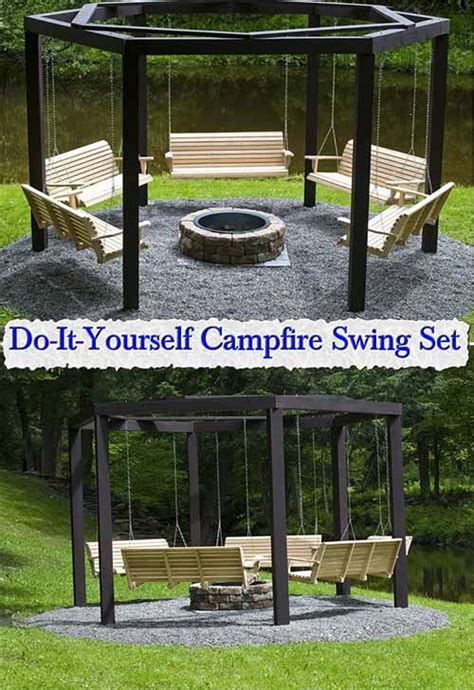do it yourself swing set do it yourself cfire swing set