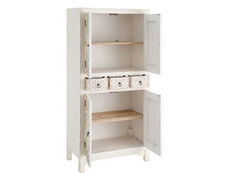 armoire blanche 4 portes armoire blanche 4 portes pas cher sculpt 233 e