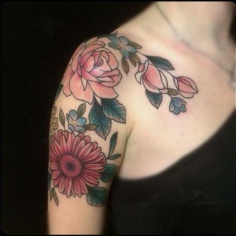 Tattoo Pinterest Flower | flower tattoo tattoo pinterest