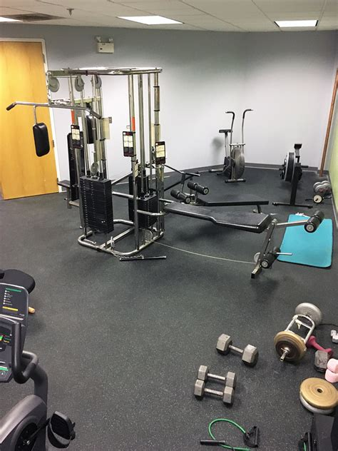 Rubber Mats For Weight Room by Employee Weight Room Business Floors