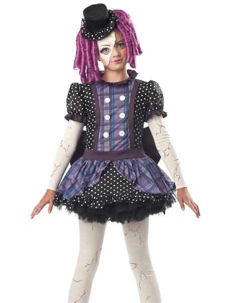 the porcelain doll costume porcelain doll costume www pixshark images