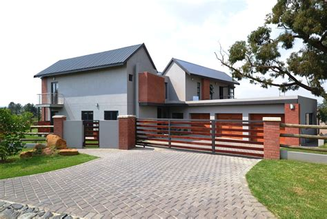 house design za house kyalami nieuwoudt architects