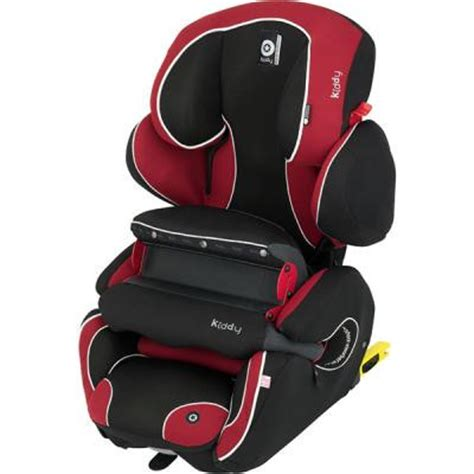 siege auto kiddy guardian pro isofix si 232 ge auto guardianfix pro 2 groupe 1 2 3 kiddy avis