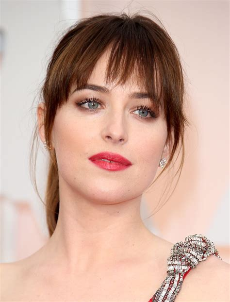 25 best ideas about round face bangs on pinterest