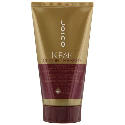 joico k pak color therapy joico 1 7 ounce k pak color therapy shoo