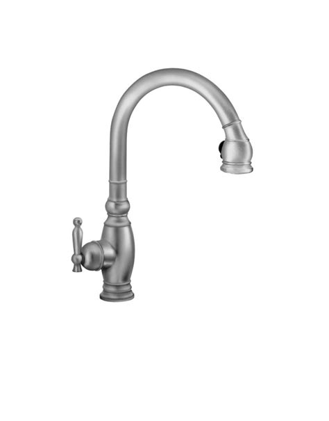 home depot kitchen sink faucet kohler vinnata kitchen sink faucet in brushed chrome the