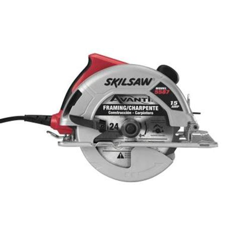 skil 15 7 1 4 in skilsaw circular saw 5587 01 the