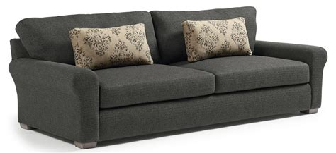 best home furnishings sophia s69 transitional wide sofa