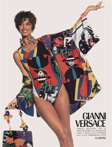 105 best versace versace versace images on pinterest 44 best 90 s versace images on pinterest gianni versace
