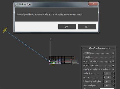 vray lighting tutorial vray sun and sky for beginners 3ds max and vray tutorial basic daylight interior