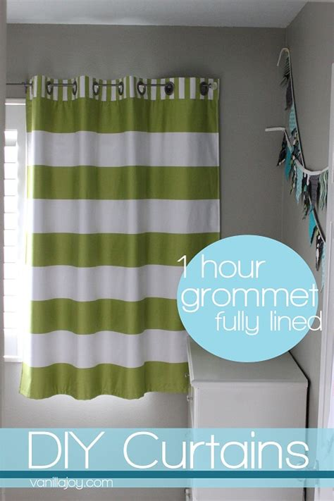how to make curtains with grommets with lining gallery for gt grommet curtains pattern