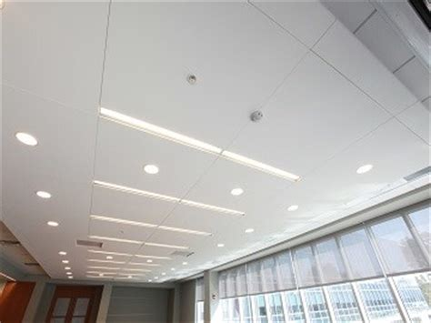 ecophon acoustical ceilings certainteed