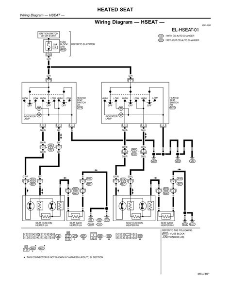 nissan cefiro wiring diagram nissan get free image about