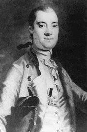 Governor William Tryon of North Carolina | Outlander book