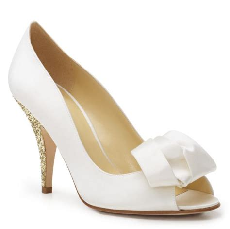 kate spade bridal shoes whimsybride look a likes for less bridal shoes