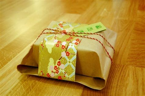 japanese wrapping japanese style gift wrapping hobbytime pinterest