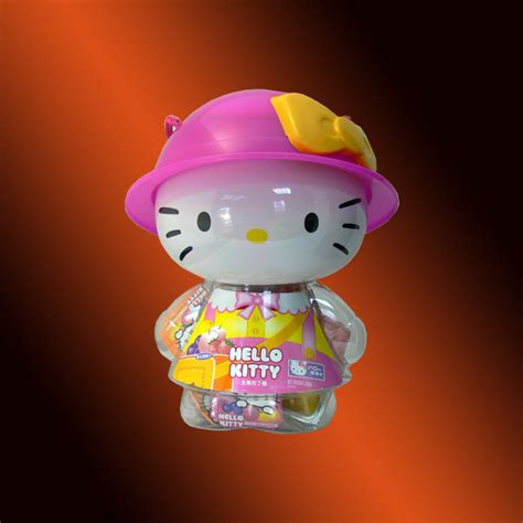 Triko Pudding Jelly 盛香珍 成偉食品股份有限公司