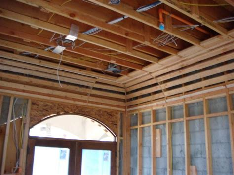 Decorative Ceiling by Wright Construction Inc Decorative Ceilings