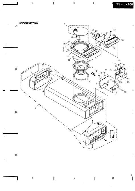100 wiring diagram pioneer carrozzeria carrozzeria