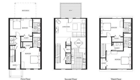 charleston floor plan charleston townes floor plan floor plans pinterest