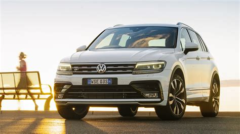 volkswagen sports car 2017 2017 volkswagen tiguan review caradvice