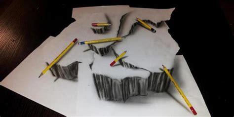 membuat gambar ilusi 3d 3 langkah mudah membuat gambar 3d melalui paint merdeka com