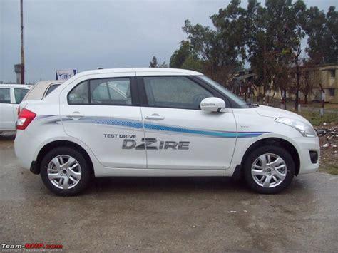 Suzuki Desire Maruti Suzuki To Launch New Dzire In February Team Bhp