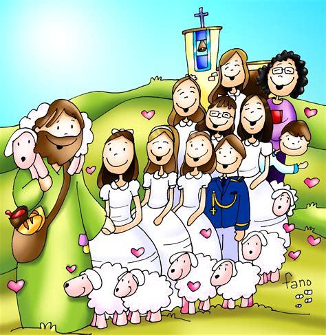 imagenes de la vida de jesus en caricatura ayuda para la catequesis iv 171 dios nos habla al coraz 243 n