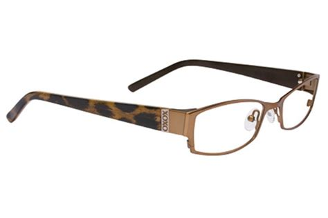 xoxo entice eyeglasses free shipping go optic
