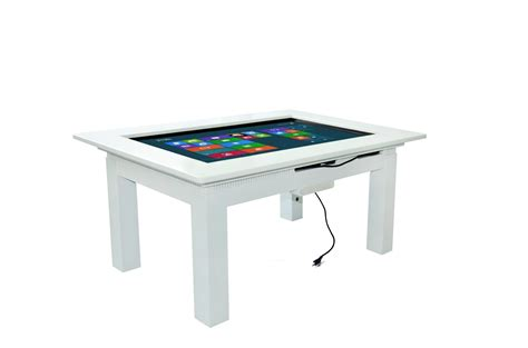 table insign multitouch dymension