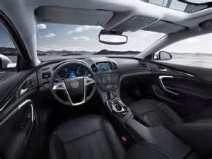 2011 Buick Lacrosse Interior 2011 Buick Lacrosse Interior Onsurga