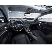 2011 Buick LaCrosse Interior  Onsurga