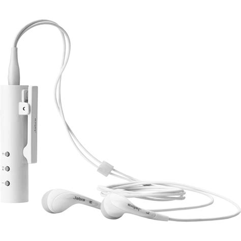 Headset Bluetooth Jabra Play jabra play bluetooth receiver with headphones 100 96900001 02